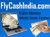 Fly Cash India